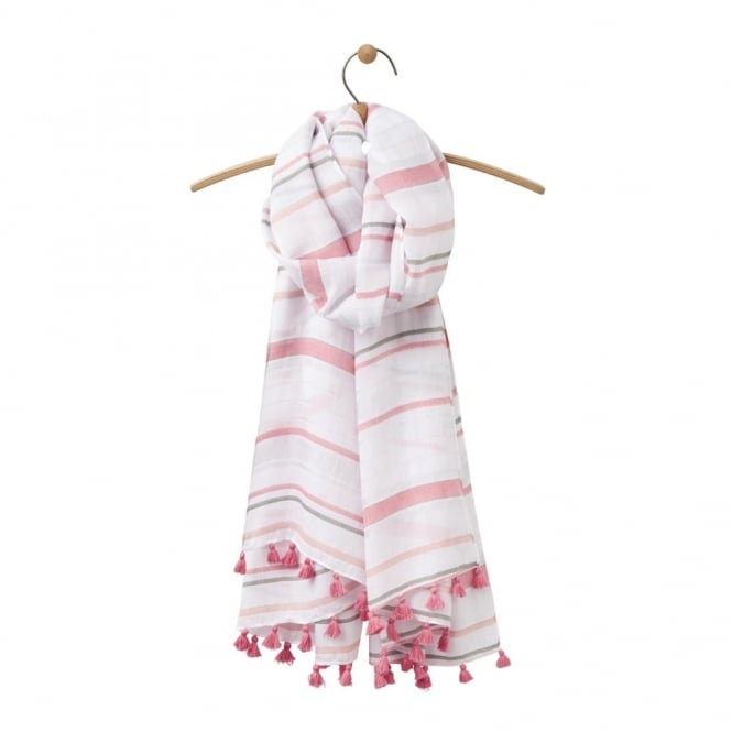 Joules Carnival Decorative Scarf