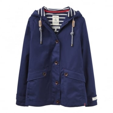 Joules Coast (W) Waterproof Jacket