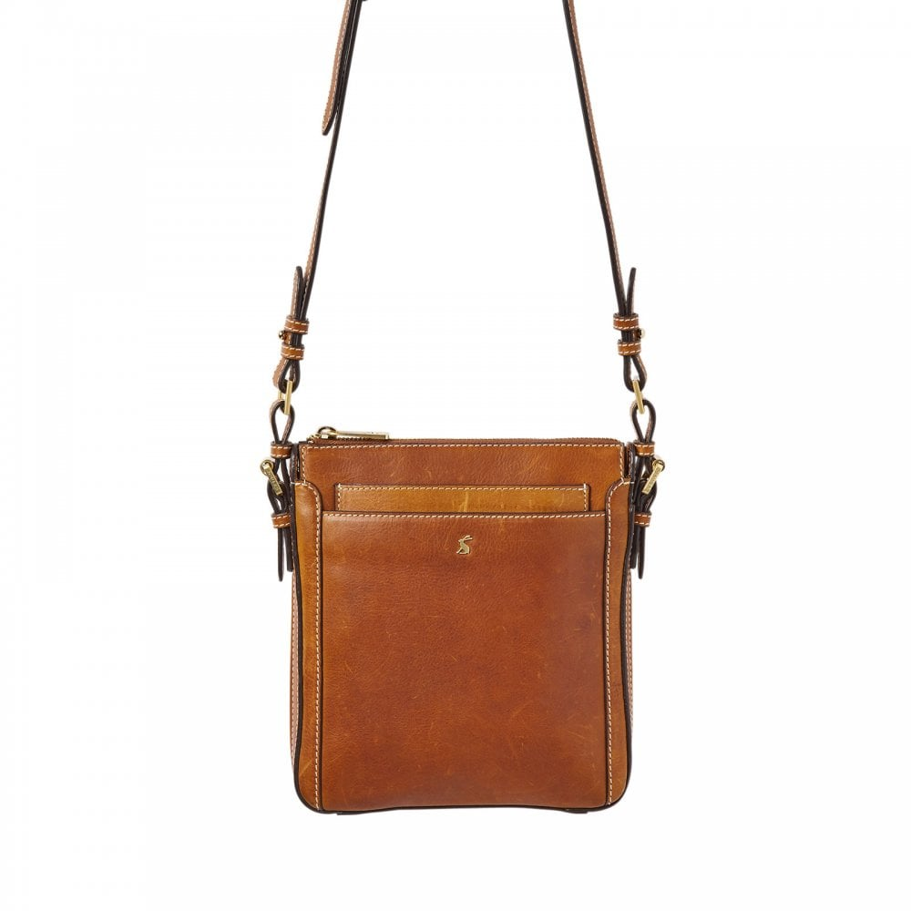 88e53f7e659b Dunton Leather Bag