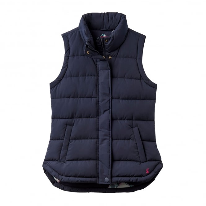 Joules Eastleigh Padded Gilet