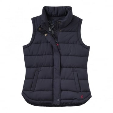 Joules Eastleigh (X) Padded Gilet