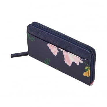 Joules Fairford Printed Purse