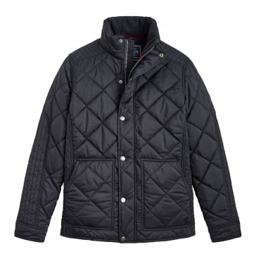 Joules Fairview Quilted Jacket