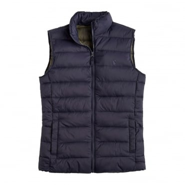 Joules Go To (Y) Mens Gilet