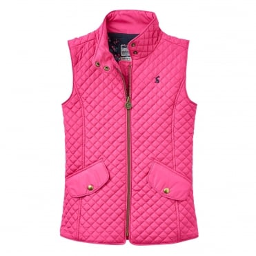 Joules Jilly Gilet (3-12 YR)