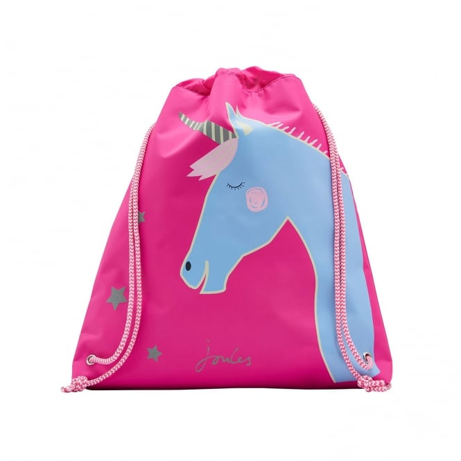 Joules Junior Active Drawstring Bag