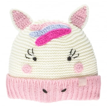 Joules Junior Chum Character Hat