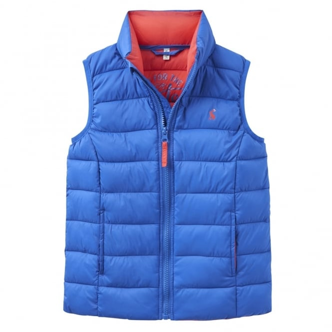 Joules Junior Crofton Gilet