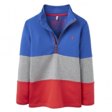 Joules Junior Dale Sweatshirt