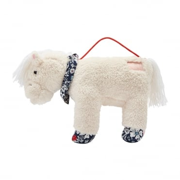 Joules Junior Henrietta Horse Bag