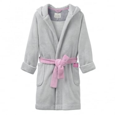 Joules Junior Nay Horse Dressing Gown