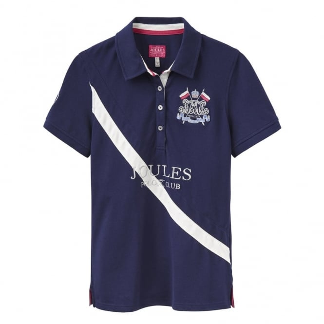 Joules Liberty Polo Shirt