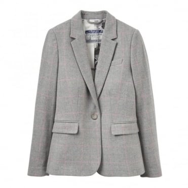 Joules Lizbeth Tweed Jacket