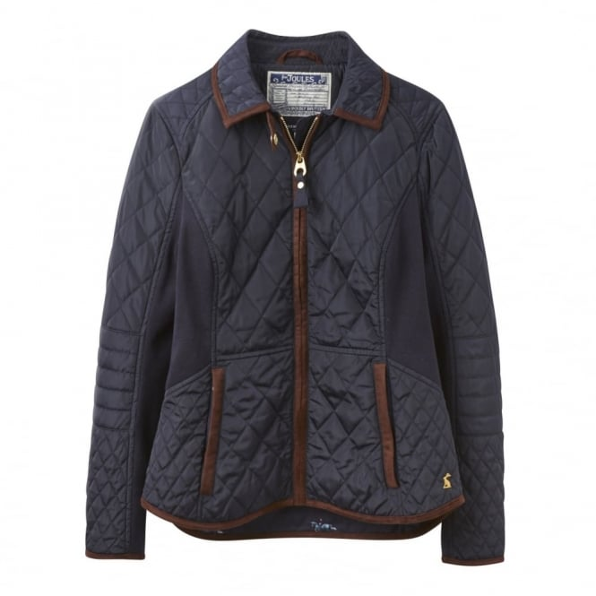 Joules Marchesa Quilted Jacket