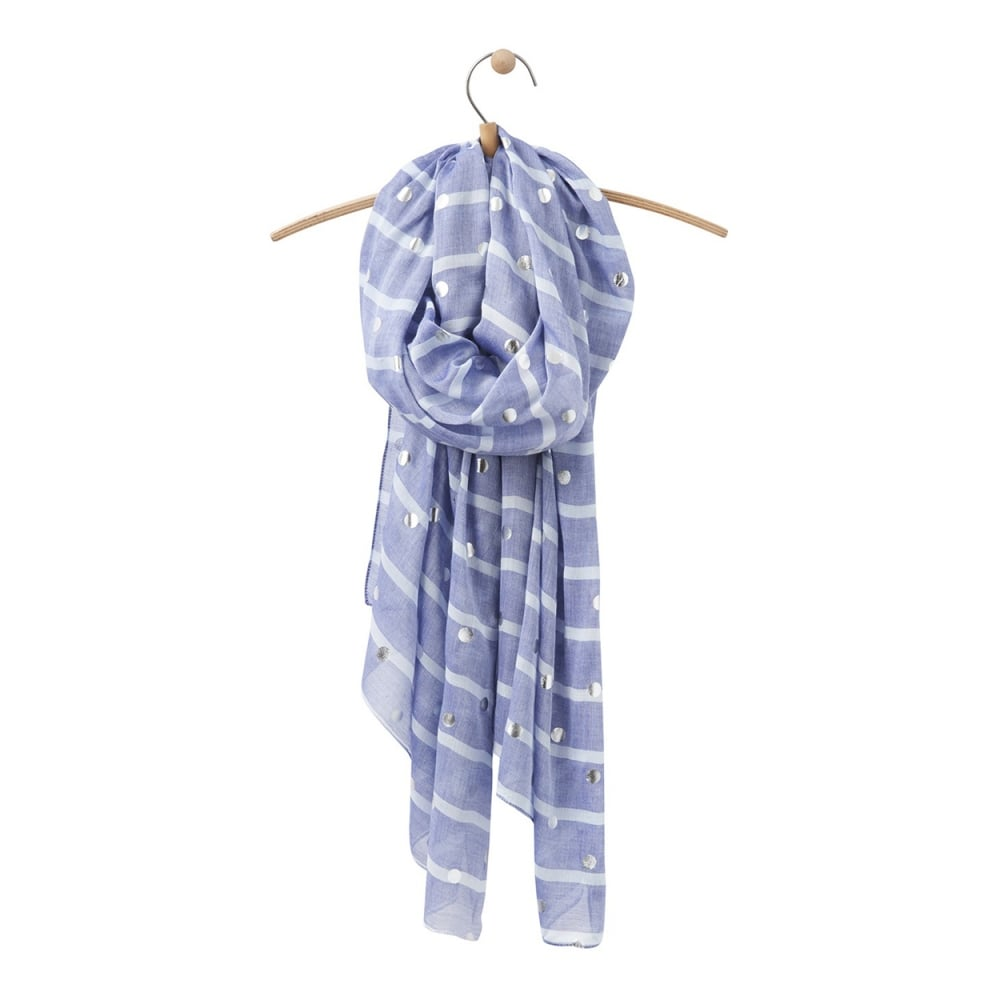 X **FREE UK Shipping** Joules Orna Ladies Scarf