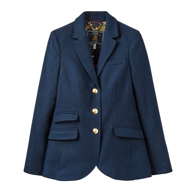 Joules Peyton Tweed Jacket