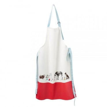 Joules Pinny Apron