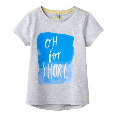 Joules Pixie T-Shirt (3-12 YR)