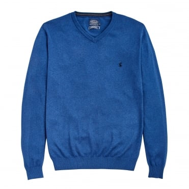 Joules Retford V Neck Sweater