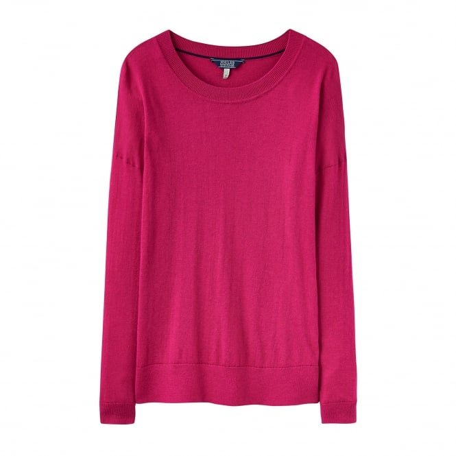 Joules Sally Crew Neck Jumper