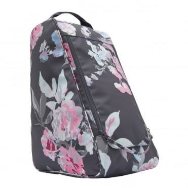 Joules Welland Printed Boot Bag