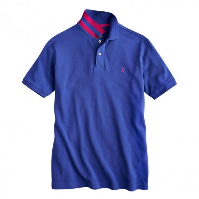 Joules Woody Classic Mens Polo Shirt