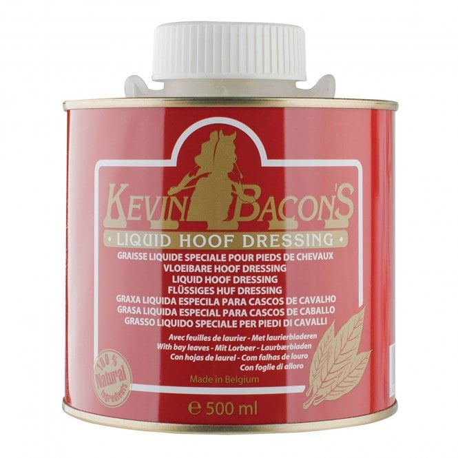 Kevin Bacon's Kevin Bacons Liquid Hoof Dressing 500ml