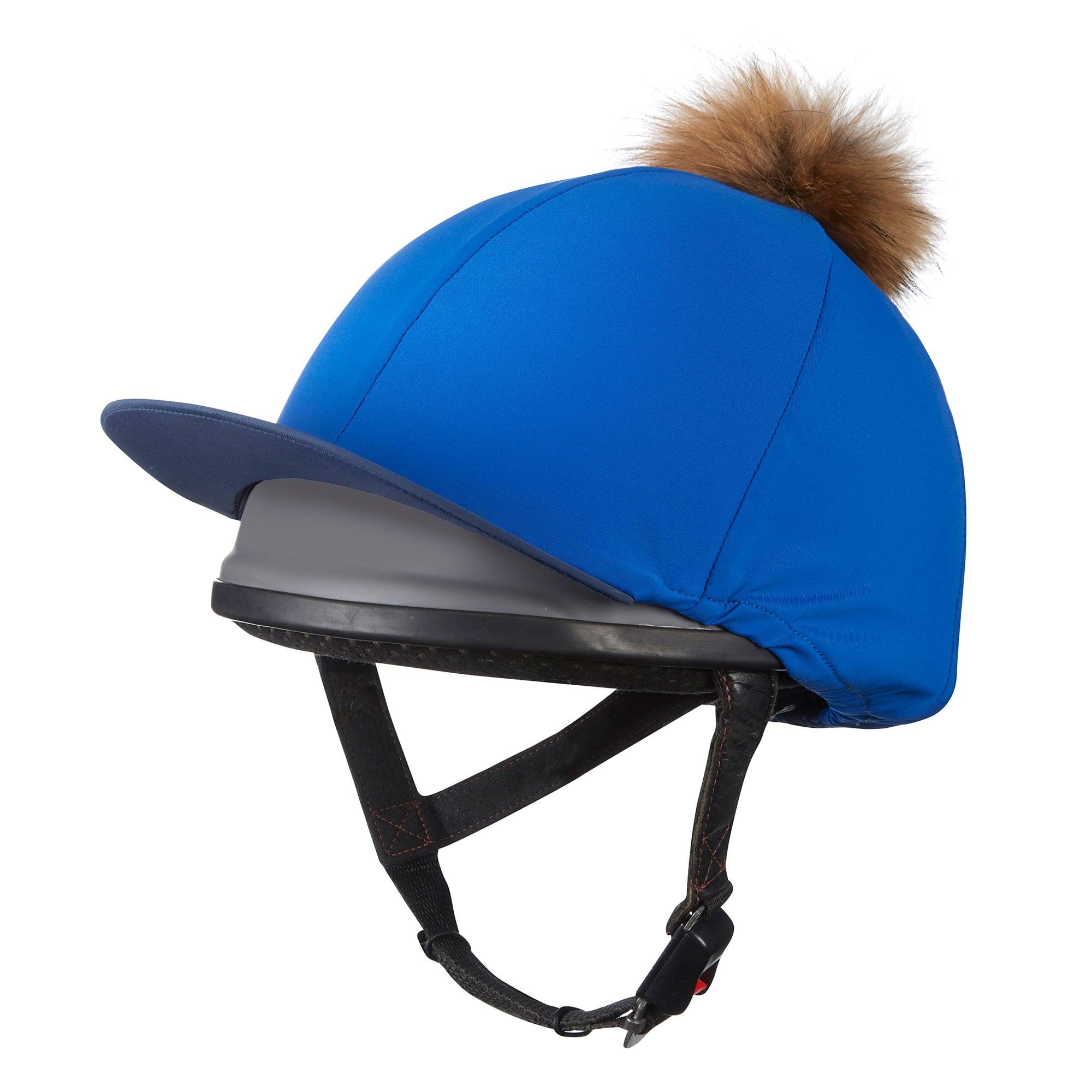 ea38d66b917 LeMieux Pom Pom Hat Silk