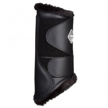 LeMieux Pro Sport Fleece Lined Brushing Boots