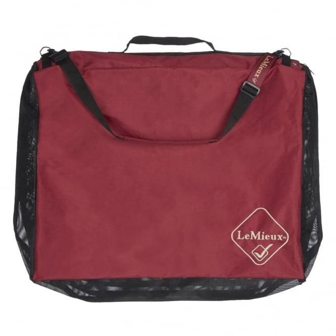 LeMieux Saddlepad Tidy Bag
