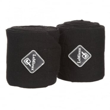 LeMieux Stable Bandages (Pair)