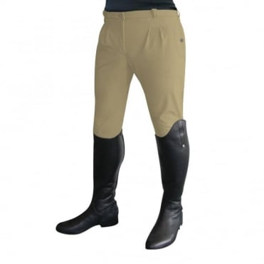 Mark Todd Mens Winter Performance Breeches