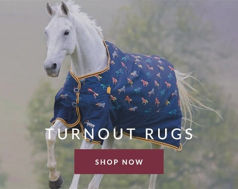 Turnout Rugs
