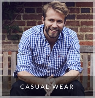Men Casual Wear