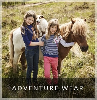 Kids Adventure Wear