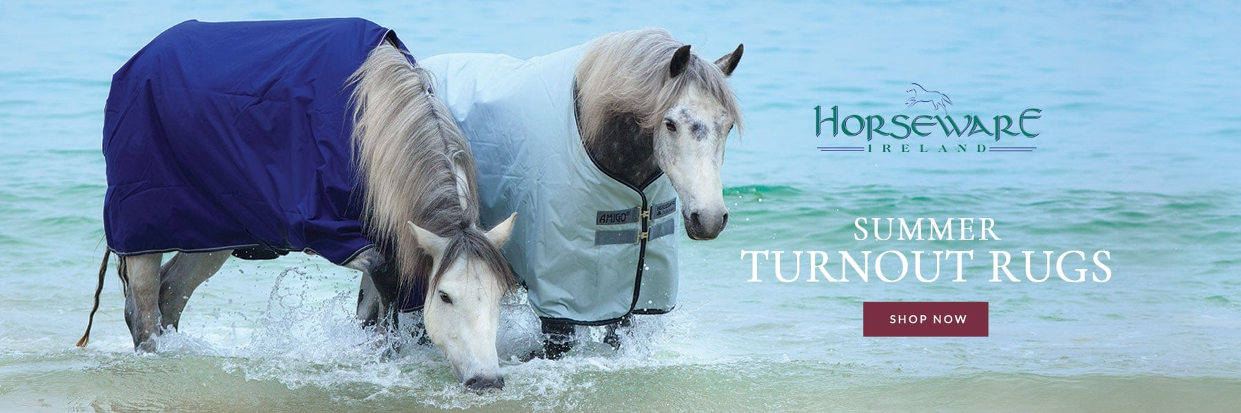 Summer Turnout Rugs