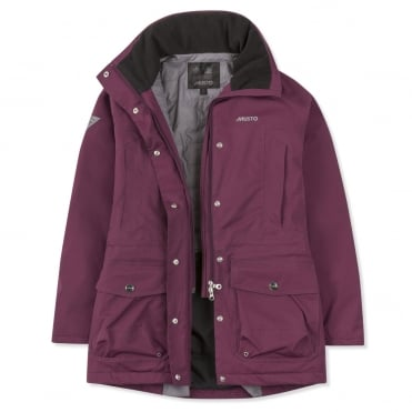 Musto Long Canter BR1 Jacket