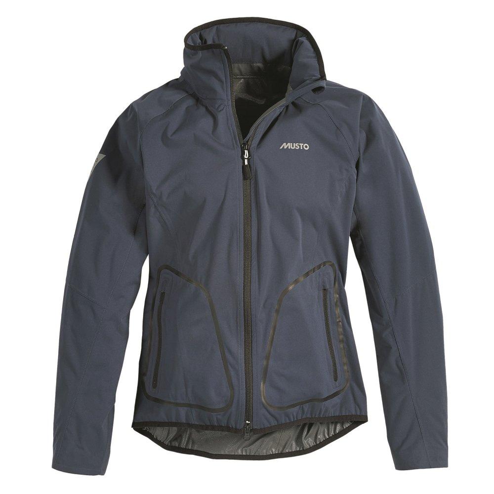 Musto ZP176 Warm Up Jacket