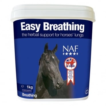 NAF Easy Breathing