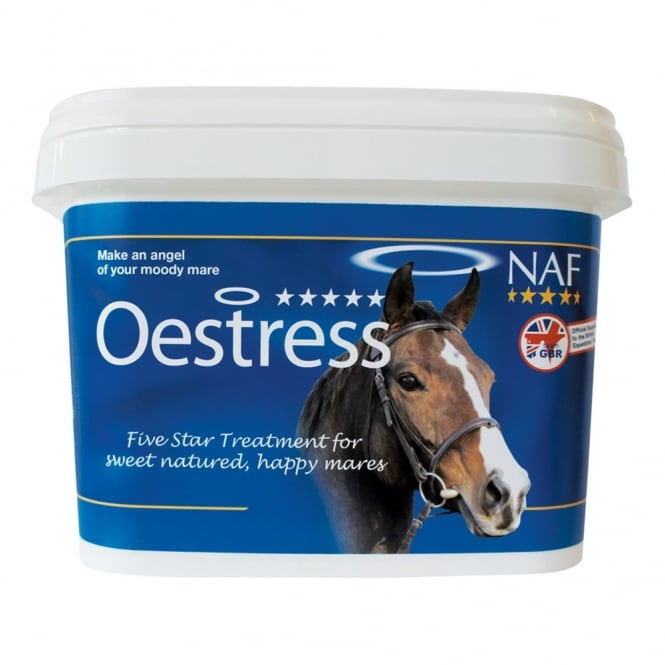 NAF Five Star Oestress