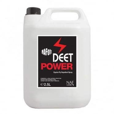 NAF Off DEET Power Fly Repellent Refill