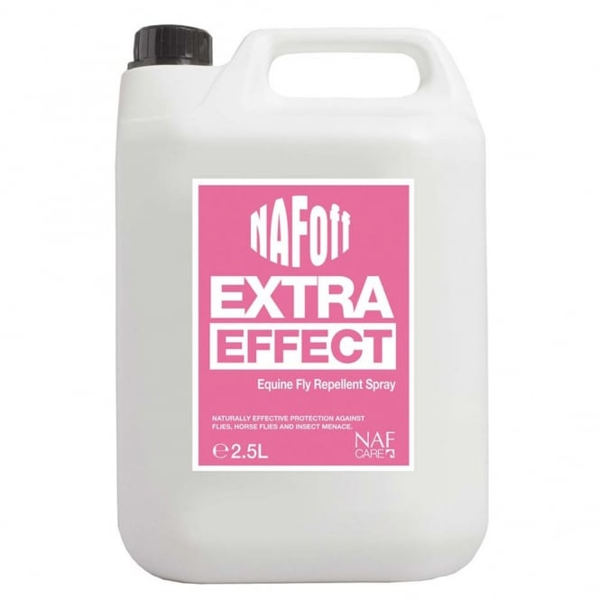 NAF Off Extra Effect Fly Repellent Refill