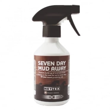 Nettex Seven Day Mud Away 250ml
