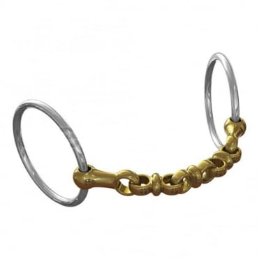 Neue Schule Waterford Loose Ring 14mm Bit