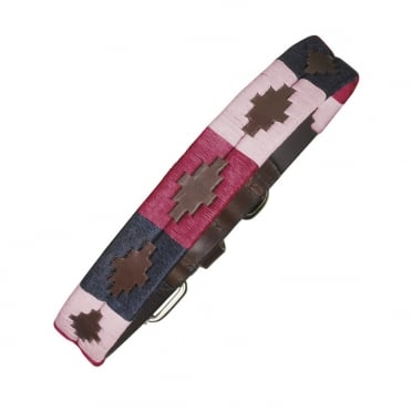 Pampeano Petalo Dog Collar