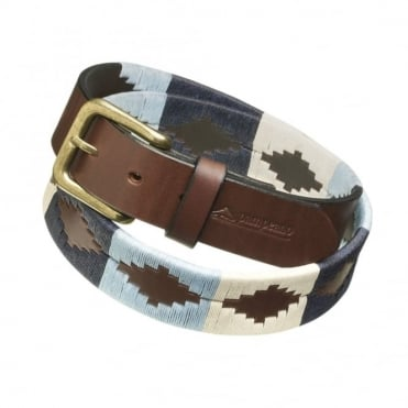 Pampeano Sereno Polo Belt