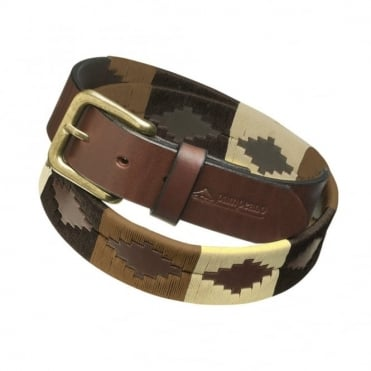 Pampeano Tierra Polo Belt