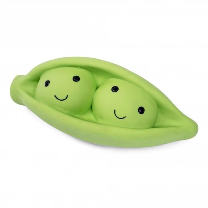 Petface Foodie Faces Pea Pod