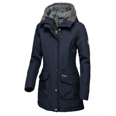 Pikeur Catalina Waterproof Parka Jacket