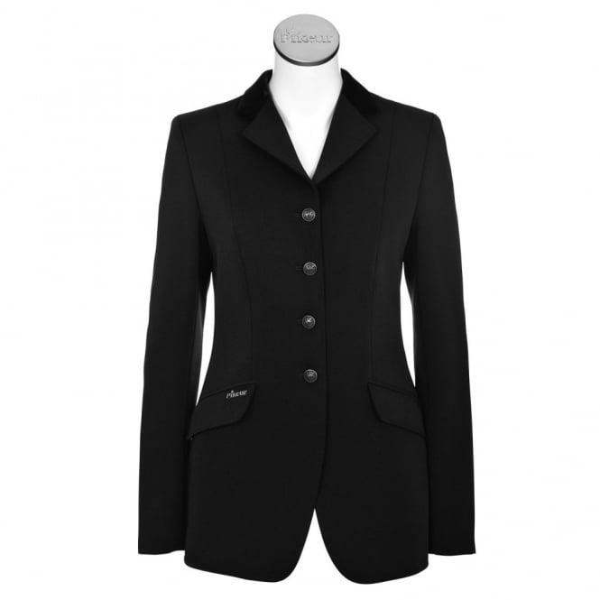Pikeur Epsom Show Jacket with Velvet Collar